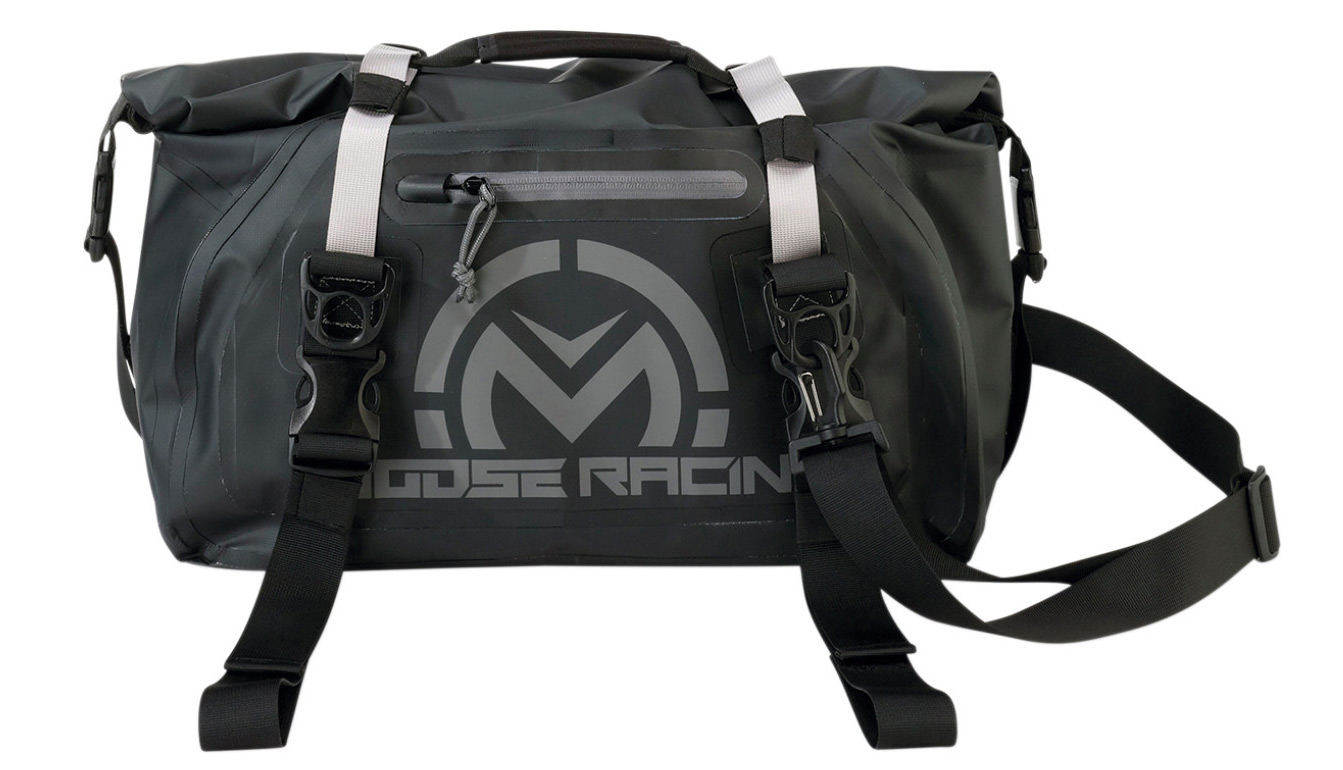 Moose ADV1 Luggage 1