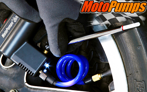 MotoPumps Air Shot Kit