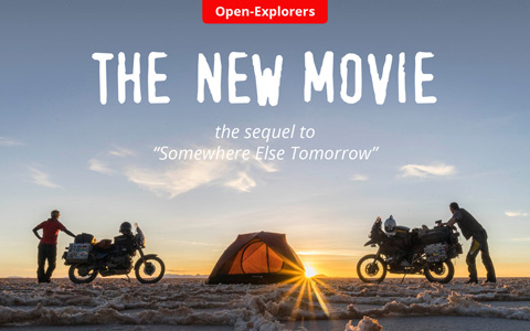 Sequel to Somewhere Else Tomorrow Movie by Open-Explorers