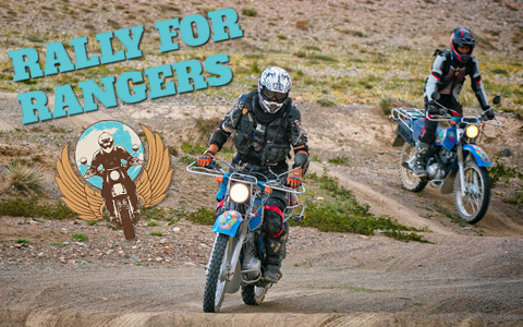 Join Rally for Rangers to Support National Parks in Mongolia and Patagonia
