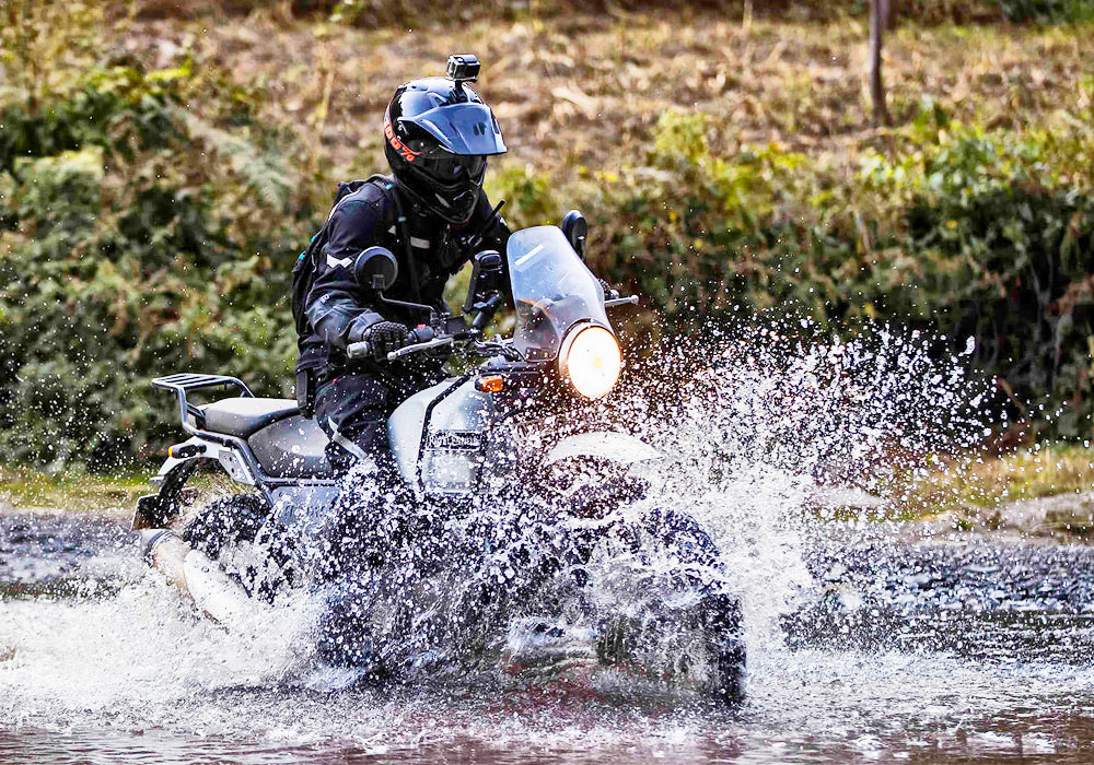 RoyalEnfield Himalayan EFI ABS 1