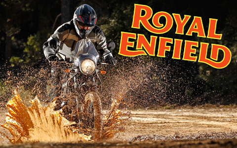 ADVMoto Interview with Rod Copes, North America Distributor for Royal Enfield