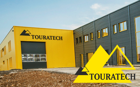 Touratech AG Secures its Future with Happich GmbH