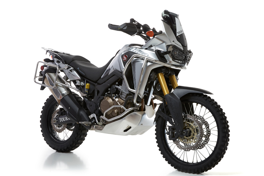 touratech rallyeform 3