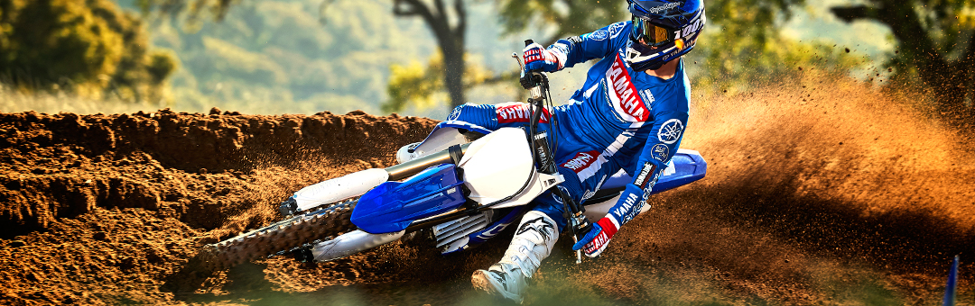 Smartphone Power Tuner App Featured in 2019 Yamaha YZ250F