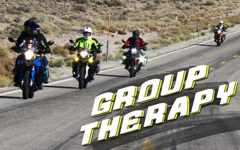 Group Therapy: Exploring America's Southwest