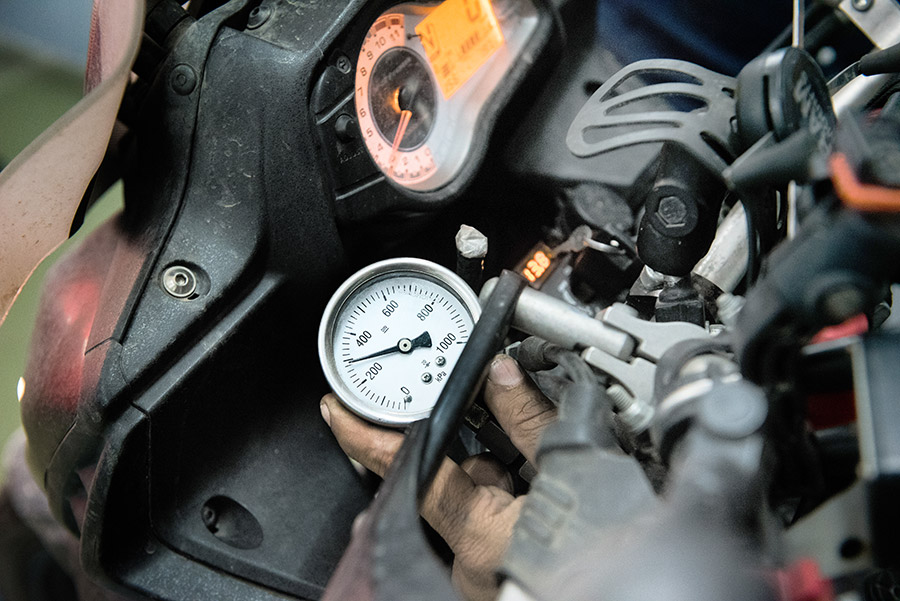 Issues with Fuel Injection and How to Prevent It - Tech-n-Tips