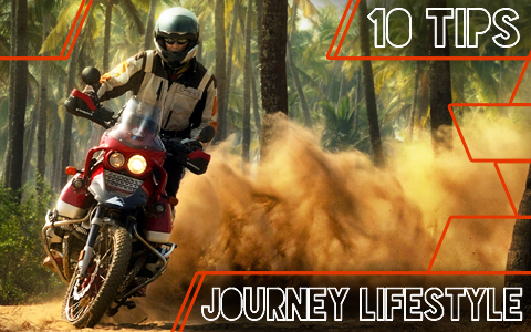 10 Pro Tips for Living on the Road
